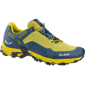 Salewa M's Speed Beat GTX Shoes Night Black/Kamille